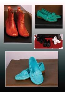 کفش و لباس فرم