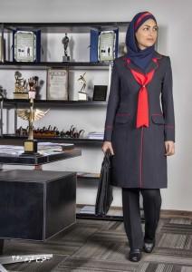 لباس فرم بانوان